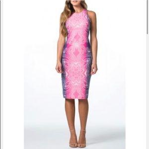 Tori Richards   Casbah-Karley Dress